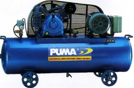 Máy nén khí Puma PK50160 - 5HP