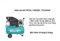 Máy nén khí Total TC120246