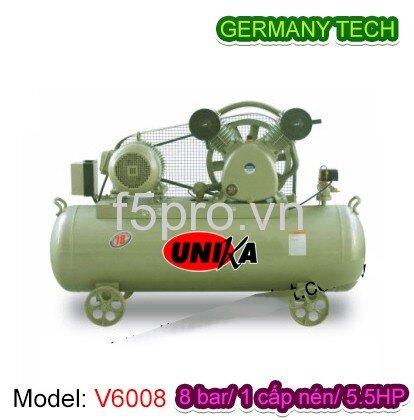 Máy nén khí Unika V6008 5.5HP