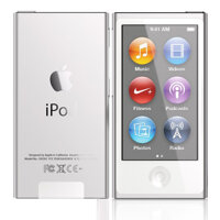Máy nghe nhạc Apple Ipod Nano Gen7 16Gb