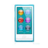 Máy nghe nhạc Apple iPod Nano 7th Gen - 16GB