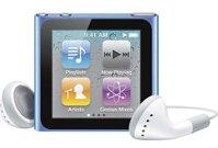 Máy nghe nhạc Apple iPod Nano 6th Gen - 8GB