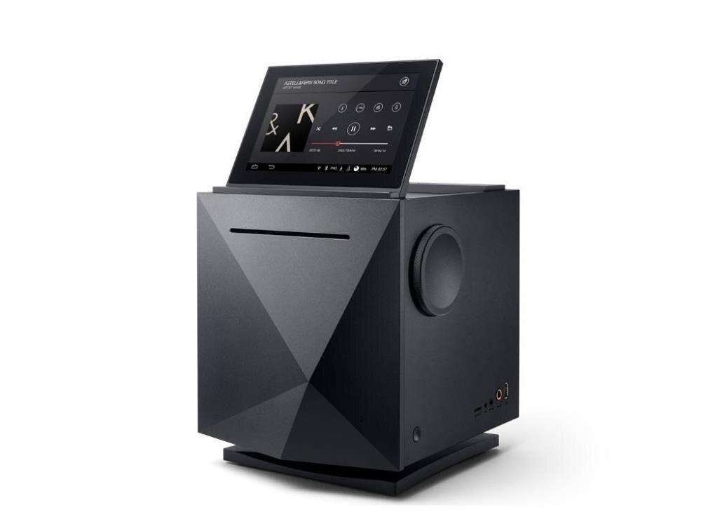 Máy nghe nhạc di động Astell & Kern AK500N