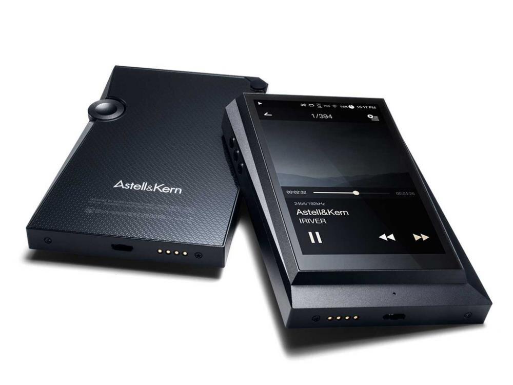 Máy nghe nhạc di động Astell & Kern AK300