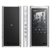 Máy nghe nhạc Hi-Res Sony NW-ZX300