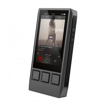 Máy nghe nhạc iBasso DX80
