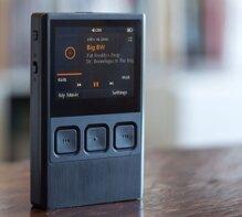 Máy nghe nhạc IBASSO DX90