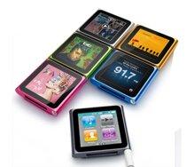 Máy nghe nhạc Ipod nano 16G Gen6
