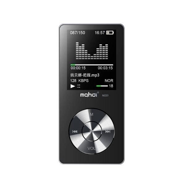 Máy nghe nhạc Mahdi M220