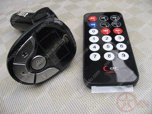 Máy nghe nhạc MP3 2G