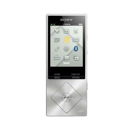 Máy nghe nhạc Sony NWZ-A15 - 16GB