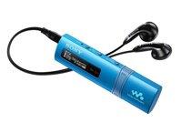Máy nghe nhạc Sony NWZ-B183F - 4GB