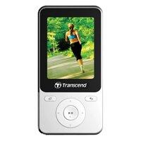 Máy nghe nhạc Transcend MP4 TS8GMP710W 8GB