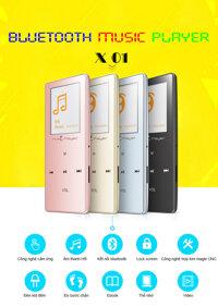Máy nghe nhạc Uniscom X01
