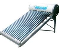 Máy nước nóng năng lượng mặt trời Megasun Kae - 180 lít
