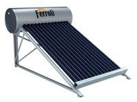 Máy nước nóng năng lượng mặt trời Ferroli Eco sun - 400 lít