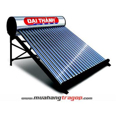 Máy nước nóng năng lượng mặt trời Đại Thành 270L 70-18