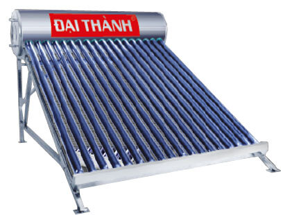 Máy nước nóng năng lượng mặt trời Đại Thành 300L F70