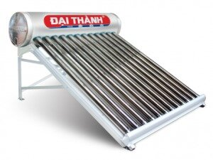Máy nước nóng năng lượng mặt trời Đại Thành VIGO SUS 316 270L 70-18