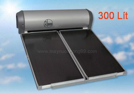 Máy nước nóng năng lượng mặt trời RHEEM 511430