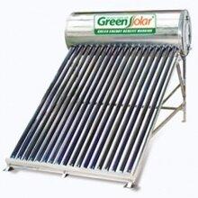 Máy nước nóng năng lượng mặt trời GREEN SOLAR 140L (Ø58)