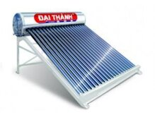 Máy nước nóng năng lượng mặt trời Đại Thành dung tích 215l 58-21
