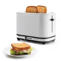 Máy nướng bánh mỳ 2 ngăn Lacor 69390
