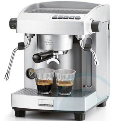 Máy pha cà phê Espresso Welhome