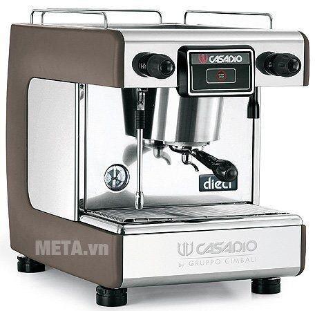Máy pha cà phê espresso Casadio Dieci S1