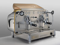 Máy pha cà phê Faema E61