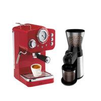 Máy pha cà phê Kahchan EP9139