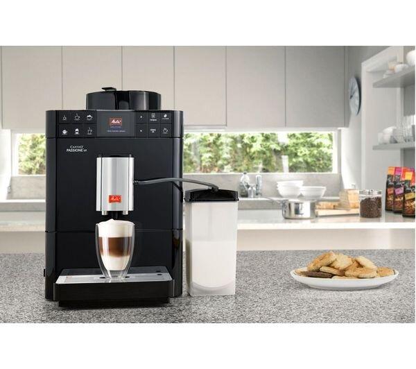 Nơi bán Máy pha cà phê Melitta Caffeo Passione OT giá rẻ nhất tháng 04/2021