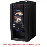 Máy pha cà phê tự động Donggu Venusta 602