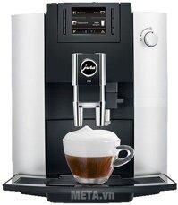 Máy pha cà phê tự động Jura Impressa E6 P.E.P