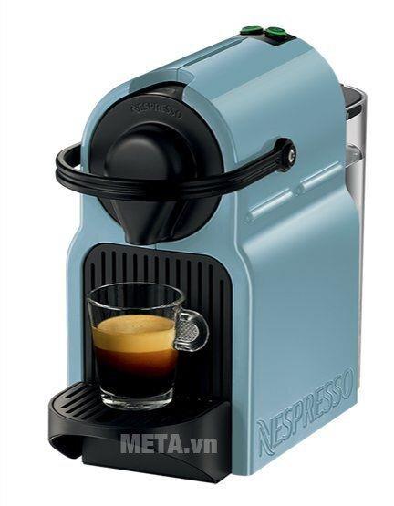 Máy pha cà phê viên nén Nespresso Krups Inissia XN1001