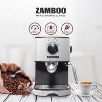 Máy pha cà phê Zamboo ZB-86CF