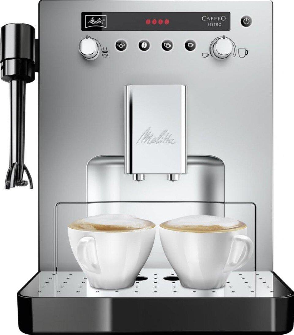 Máy pha cafe Melitta Caffeo Bistro