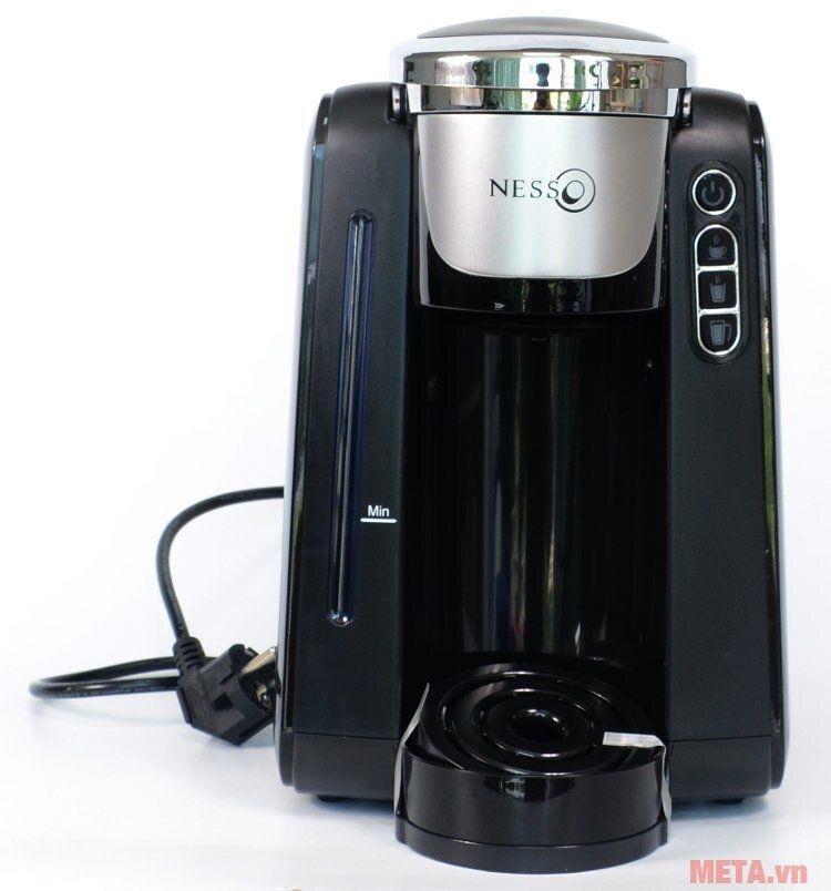 Máy pha cafe viên nén K-cup Nesso
