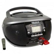 Máy phát CD/MP3/USB Goldyip CD-9261MUC