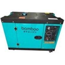 Máy phát điện Bamboo Bmb 8800 - 7kw