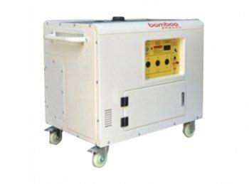 Máy phát điện Bamboo BmB 12000E - 10kW