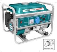 Máy phát điện chạy xăng Total TP115001 1.2KW