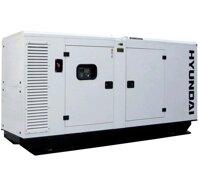 Máy phát điện công nghiệp Hyundai DHY145KSE (DHY-145KSE)