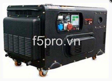 Máy phát điện Diesel Hyundai DHY 15000SE