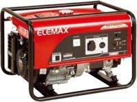 Máy phát điện Elemax Nhật Bản SH 4600EX - 4.0KVA