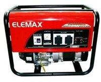 Máy phát điện Elemax SH 3900EX (SH3900EX) - 3,3KVA