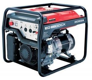 Máy phát điện Honda EG 6500CX (EG6500CX) - 5.5 KVA