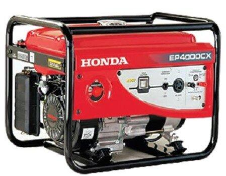 Máy phát điện Honda EP4000CX - 3.0 KVA