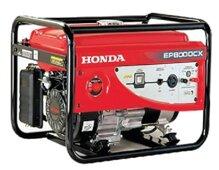 Máy phát điện Honda EP8000CX (EP 8000CX) - 7.5 KVA