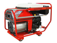 Máy phát điện Honda HG16000TDX - máy trần, 3 pha